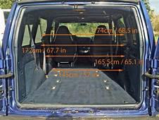 1999 Chevy Astro Interior Dimensions  Psoriasisgurucom