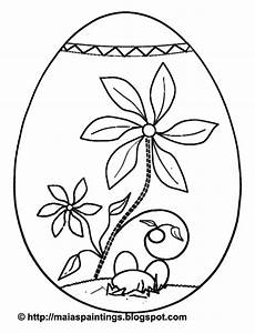 easter flower coloring pages best coloring pages collections