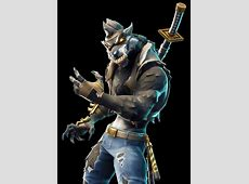 Fortnite werewolf   Halloween in 2019   Fondos de pantalla