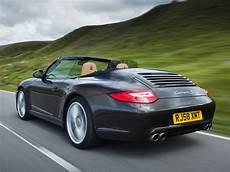 Porsche 911 S Cabrio - porsche 911 s cabriolet 997 2008 2009 2010