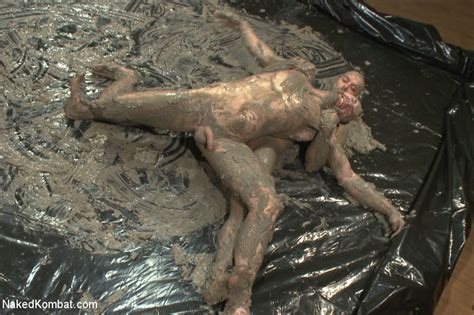 Nude Mud Wrestling Pictures