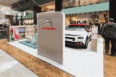 car store citroen new citro 235 n c3 makes uk debut at westfield shopping centre