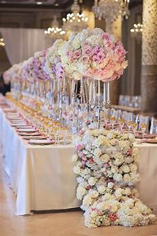 wedding ideas reception tables the magazine