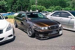 TOYOTA CHASER / JZX100  Beasts From The East Carritos