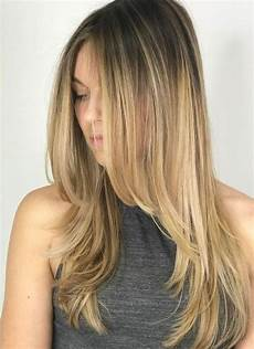 Stufenschnitt Lange Haare Die Sch 246 Nsten 5 Frisuren