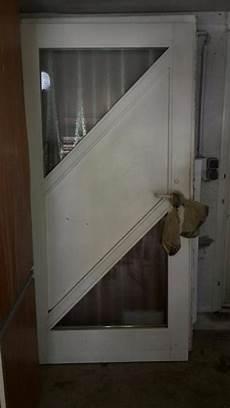 Türen Günstig Kaufen - massiv haust 252 r wei 223 holz mit seitenteilen glas 202 5