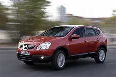 Nissan Qashqai Gute Mischung Innsbruck