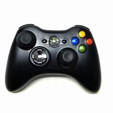 Manette Sans Fil Xbox 360 Microsoft Officielle