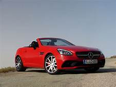 Preview Mercedes Benz SLC A Near Perfect Drop Top