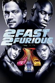 2 fast 2 furious the database posters 2 fast 2 furious 2003