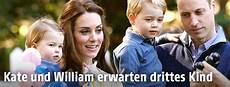 kate und william erwarten drittes news orf at
