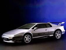 1999 Lotus Esprit Sport 350  SuperCarsnet