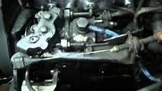 Vw Transporter T4 Diesel Fuel Leak