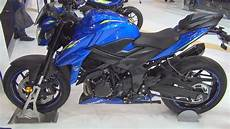 Suzuki Gsx S 750 - suzuki gsx s 750 abs 2019 exterior and interior