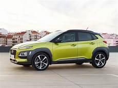 Hyundai Kona Configurateur Et Listing Des Prix Sur Drivek