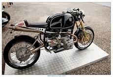 Bmw Cafe Racer Engine