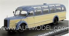 schuco mercedes o 6600 panoramabus 1 43 scale model