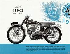 ajs 1956 catalogue 16msc