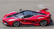 Laferrari Fxxk For Sale Production 32 Cars Cars