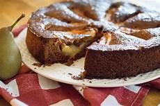 kuchen bei schokolade birnen kuchen mintnmelon