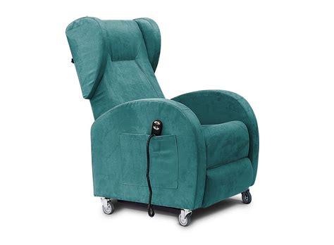 Catalogo Poltrone Per Disabili E Anziani Relax-drive