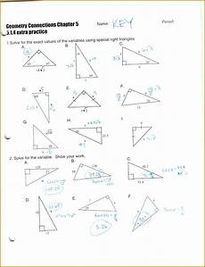 trigonometric ratios worksheet with answers printable
