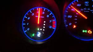 2005 Acura Tl Check Engine Light Reset  Shelly Lighting