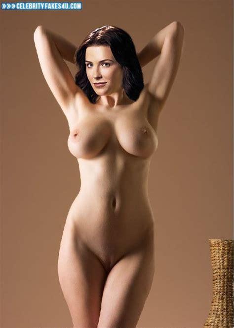 Trish Regan Nackt
