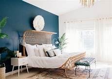 papier peint chambre a coucher adulte 1001 designs stup 233 fiants pour une chambre turquoise