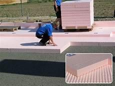 kellerdecke dämmen styropor the eps panels used for an insulated raft foundation are