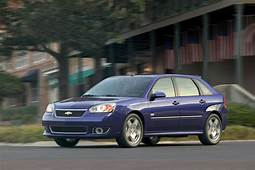 2007 Chevrolet Malibu Maxx SS  Picture 90311 Car Review