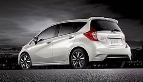2020 Nissan Versa Note Hatchback Release Date And Price