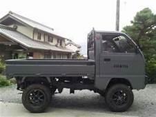 29 Best Mini Trucks Images On Pinterest  Kei