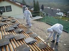 G 252 Nstiger Asbest Abbruch Und Entsorgung Dachdecker M 252 Ller