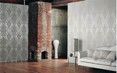 Kollektion Bellagio Wandbespannungen Giardini