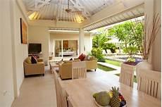 wohnen und garten garden pool villas bali family accomodation