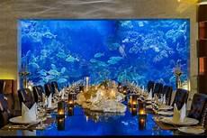 Copper Aquarium Restaurant Amaranta Hotel Huai Khwang