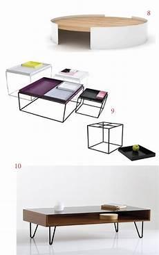 petites tables de salon petites tables basses de salon 15 id 233 es de d 233 coration