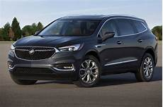 Buick Enclabe by 2018 Buick Enclave Info Pictures Specs Wiki Gm Authority
