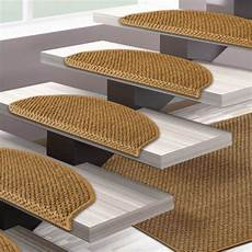 Premium Floordirekt Tiger Eye Sisal Stufenmatten