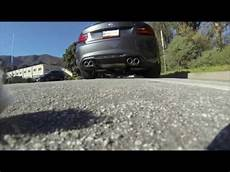 bmw m2 dinan exhaust sound comparison youtube