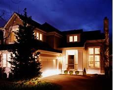 choosing outdoor security lights