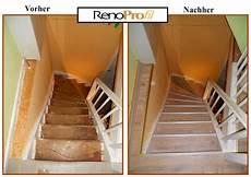 Treppenrenovierung Wichtige Infos Zum Treppenrenovierung