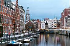 december in amsterdam weather and event guide