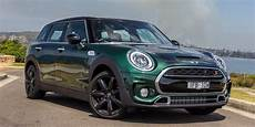 2016 mini cooper s clubman review term report two