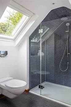 bathroom alcoves and sloping roofs it s the