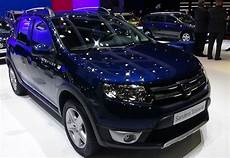 dacia sandero 2020 2020 dacia sandero predictions and features 2019 2020