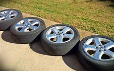 sold 2003 acura tl type s wheels tires depo headlights
