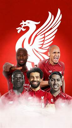 Liverpool Chions League Win Wallpaper by Liverpool Wallpaper For New Season Liverpoolfc