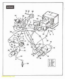 gas club car wiring diagram 1989 columbia par car 48v wiring diagram wiring diagram